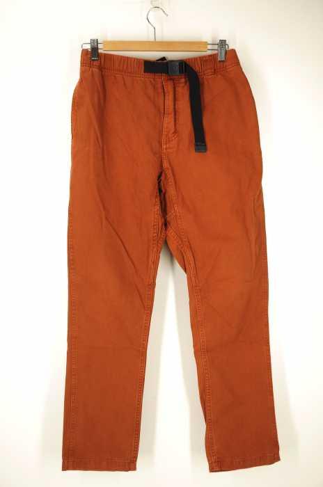 GRAMICCI (グラミチ) ナロー メンズ パンツ