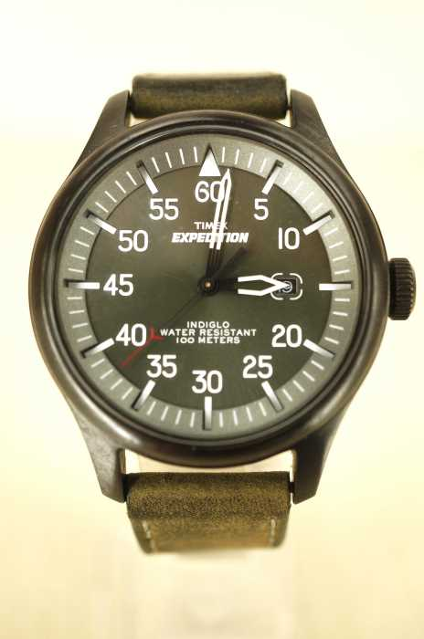 TIMEX(タイメックス) expedition メンズ 腕時計