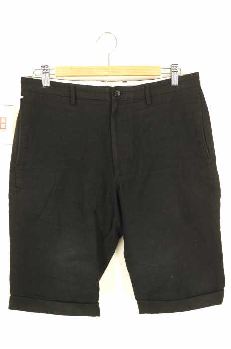 N.HOOLYWOOD (エヌハリウッド) リネン混ショートパンツ メンズ パンツ