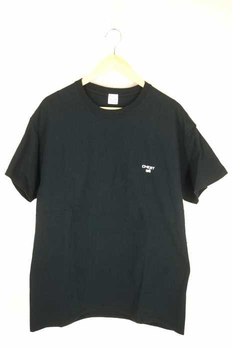 SURROUND(サラウンド) プリント クルーネックTシャツ メンズ トップス