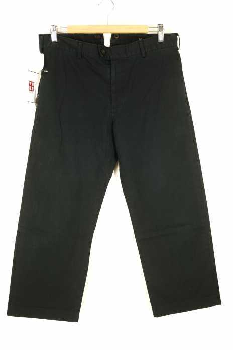 Y's(ワイズ) ワイドテーパードパンツ メンズ パンツ