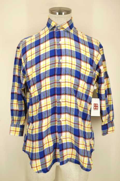 individualized shirts (インディヴィジュアライズドシャツ) メンズ トップス
