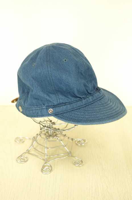DECHO (デコー) KOME CAP コメキャップ メンズ 帽子