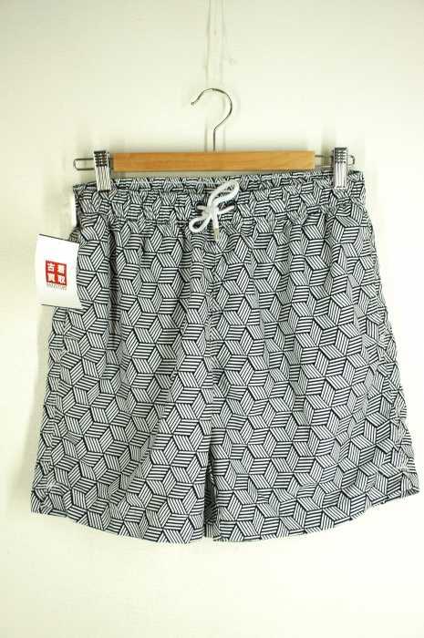 Franks() スイムショーツ タウンウェア メンズ パンツ
