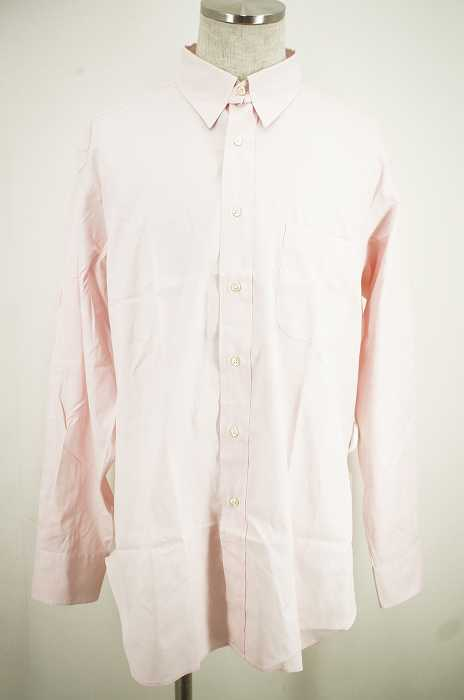 individualized shirts (インディヴィジュアライズドシャツ) ボタンシャツ メンズ トップス