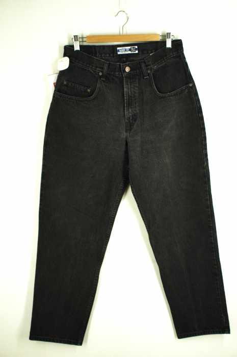 Gap (ギャップ) vintge BAGGY FIT ブラックデニムパンツ メンズ パンツ