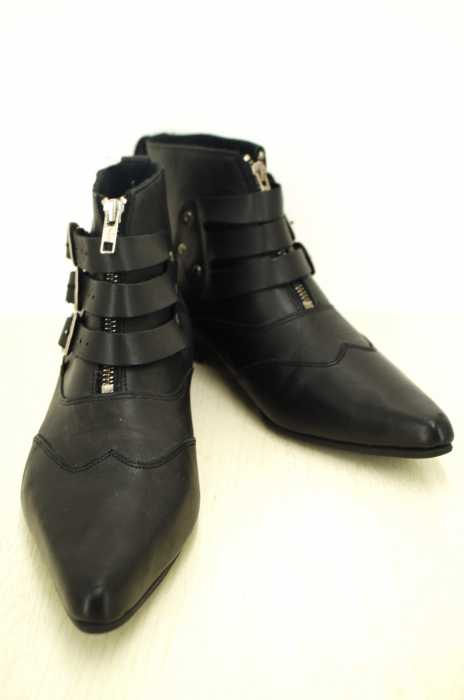 UNDERGROUND (アンダーグラウンド) blitz boots ブリッツブーツ メンズ シューズ