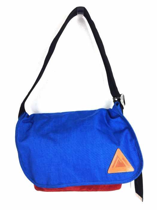 ANONYM CRAFTSMAN DESIGN(アノニムクラフツマンデザイン) NAOMIショルダーバッグ メンズ バッグ