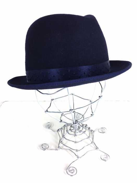 RACAL(ラカル) ウール中折れハット メンズ 帽子