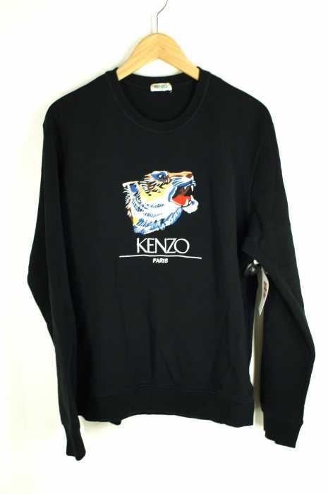 KENZO(ケンゾー) Tiger Head メンズ トップス