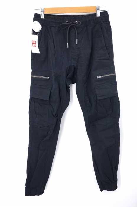 CSG(シーエスジー) カーゴジョガーパンツ メンズ パンツ