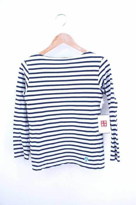 ORCIVAL(オーチバル) バスクシャツ レディース トップス