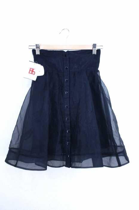 snidel (スナイデル) チュールスカート レディース スカート
