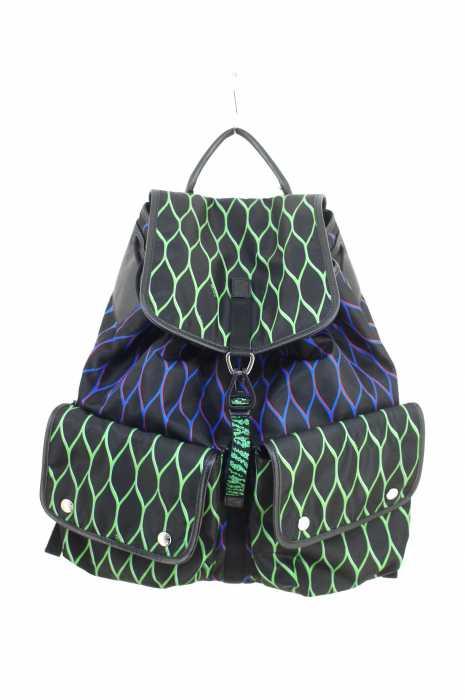 KENZO × H&M(ケンゾー エイチアンドエム) 総柄バックパック メンズ バッグ