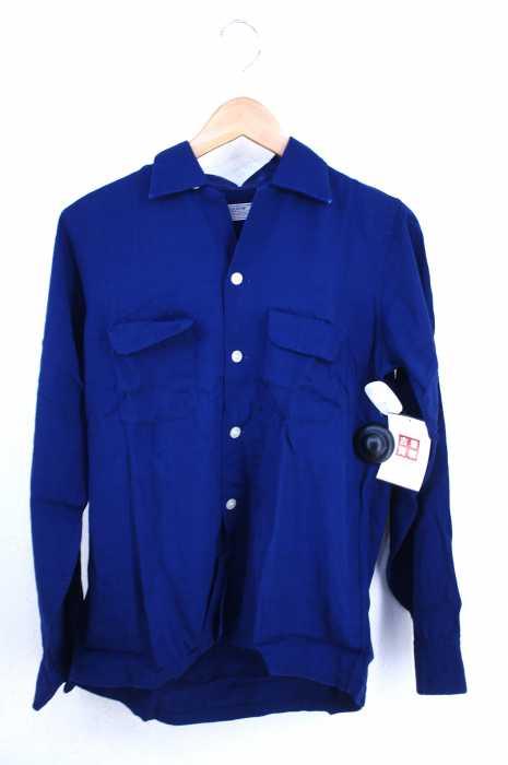 ARROW(アロー) 50s USA製 レーヨン開襟シャツ メンズ トップス