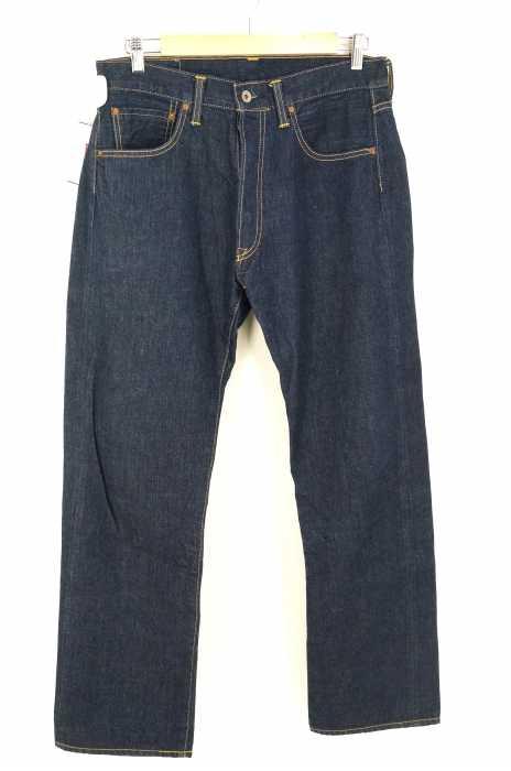 TOMORROWLAND (トゥモローランド) WHITE OAK デニムパンツ メンズ パンツ