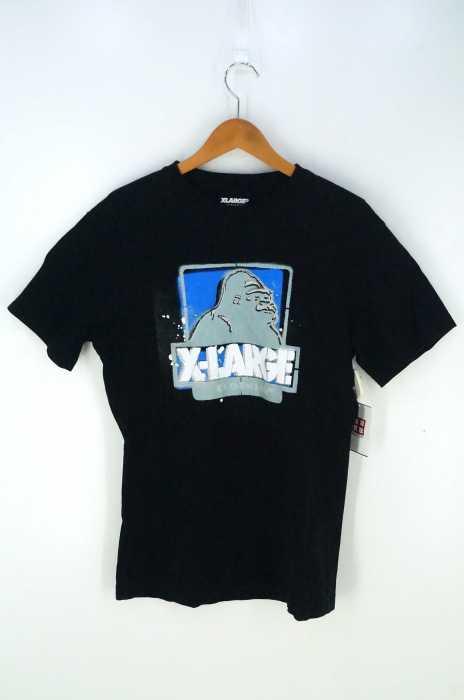 X-LARGE(エクストララージ) プリントTシャツ メンズ トップス