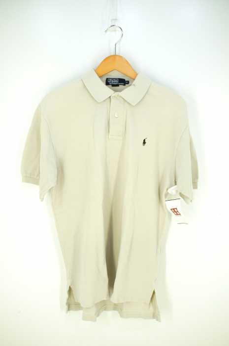 Polo by RALPH LAUREN (ポロバイラルフローレン) スモールポニー刺繍 ポロシャツ メンズ トップス