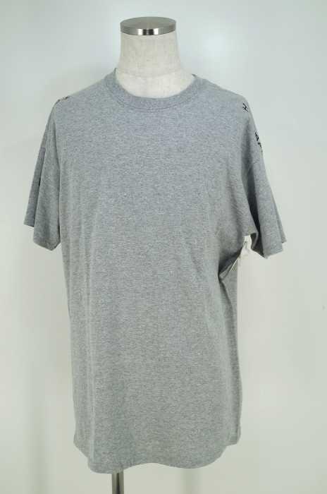 HOMBRE Nino   (オンブレニーニョ) バックプリントTシャツ メンズ トップス