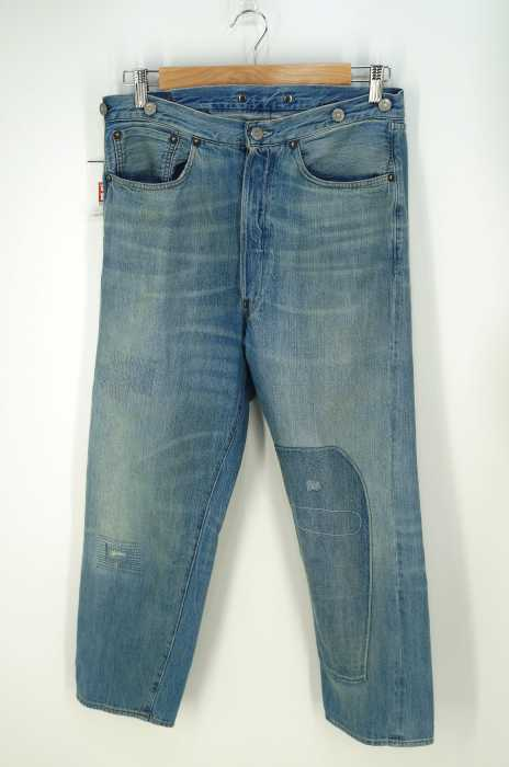 Levis Vintage Clothing (リーバイスヴィンテージクロージング) WPL423 501XX トルコ製 メンズ パンツ