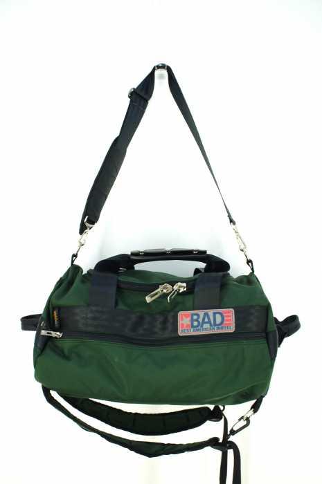 CORDURA(コーデュラ) ボストンショルダー/リュック 3way best american duffel メンズ バッグ