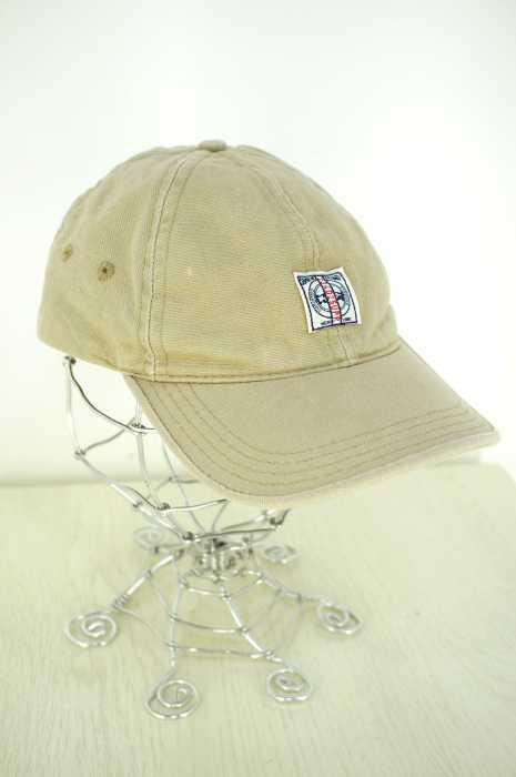 Supreme (シュプリーム) デニムキャップ 98s メンズ 帽子