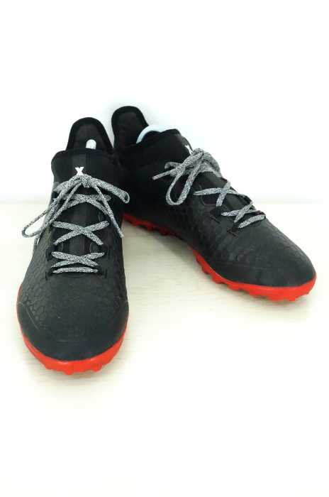 adidas (アディダス) エックス タンゴ 16.2 フットサルシューズ メンズ シューズ