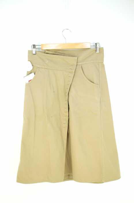 ZUCCa (ズッカ) デザインスカート レディース スカート