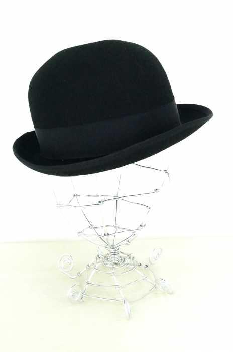 CA4LA × KNOX (カシラノックス) ウールボーラーハット メンズ 帽子