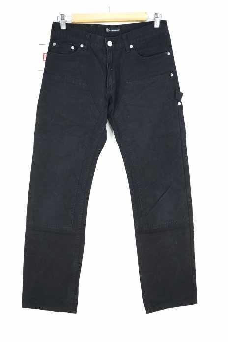 NEIGHBORHOOD (ネイバーフッド) ダブルニーコットンパンツ メンズ パンツ