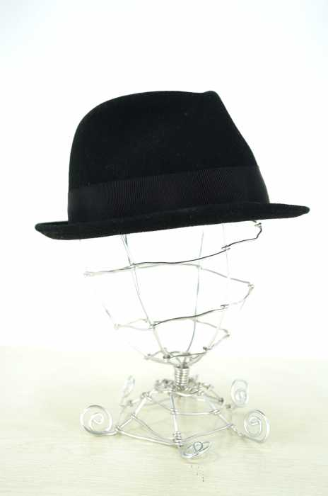 CA4LA (カシラ) 中折れハット メンズ 帽子