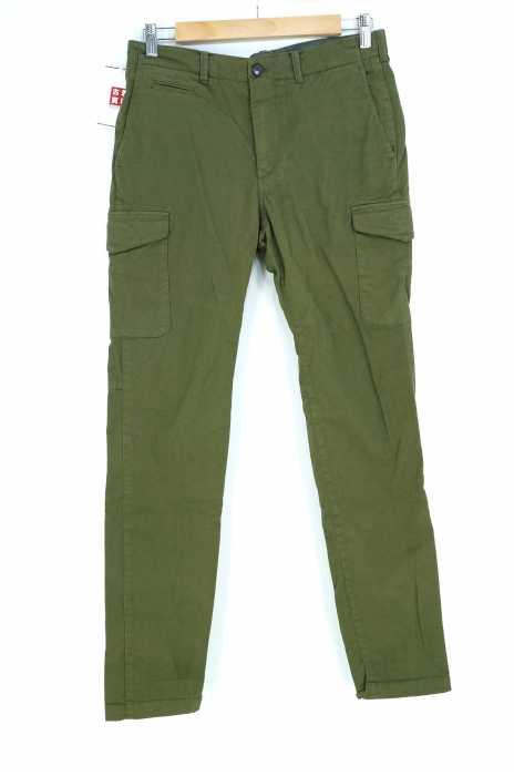 BEAUTY & YOUTH UNITED ARROWS (ビューティーアンドユースユナイテッドアローズ) カーゴパンツ メンズ パンツ