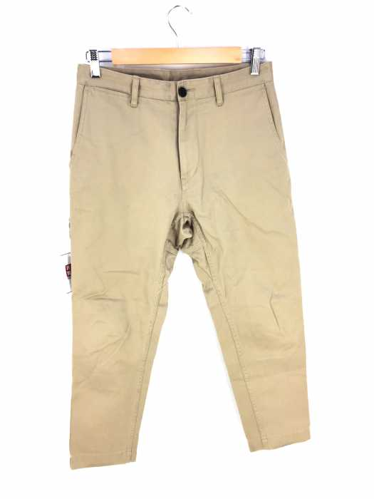 HELLY HANSEN(ヘリーハンセン) コットン ストレートチノ メンズ パンツ