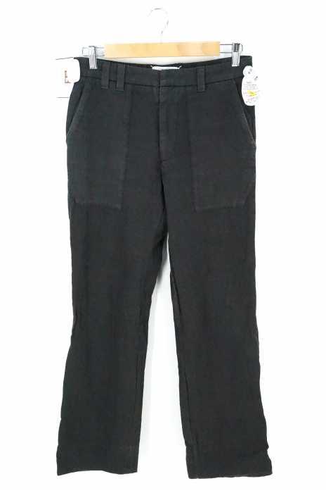 Martin Margiela (マルタンマルジェラ) 10 ウール混コットンベイカーパンツ メンズ パンツ