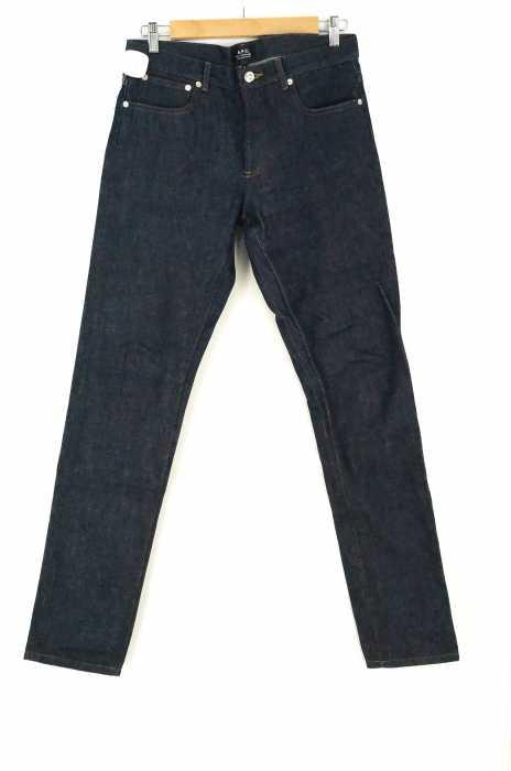 A.P.C. (アー・ペー・セー) PETIT STANDARD デニムパンツ メンズ パンツ