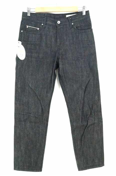 DIGAWEL (ディガウェル) セルビッチワイドデニムパンツ メンズ パンツ