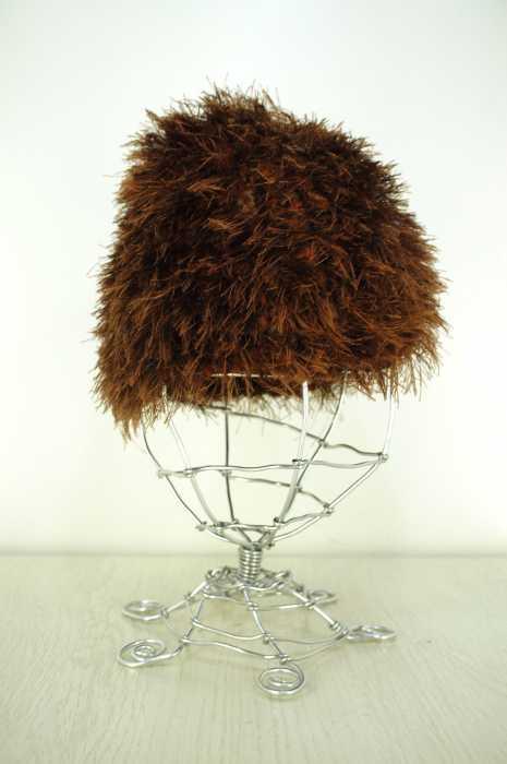 CA4LA (カシラ) ポリ/アクリル メンズ 帽子