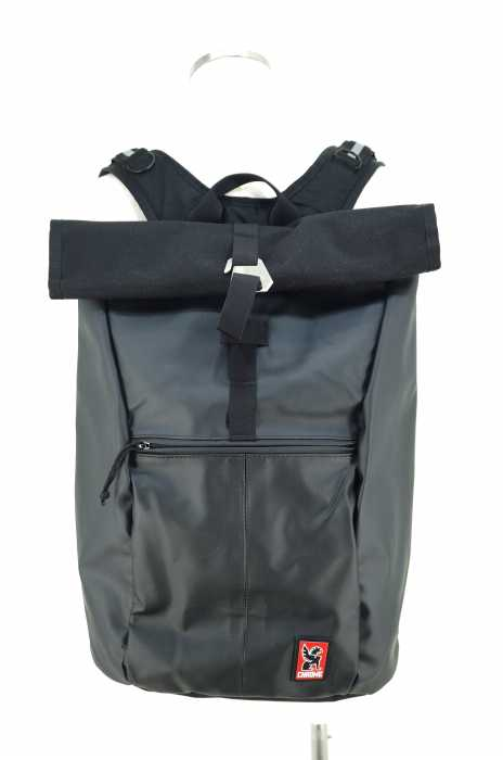 CHROME (クローム) ロールトップ YALTA バッグパック リュック メンズ バッグ
