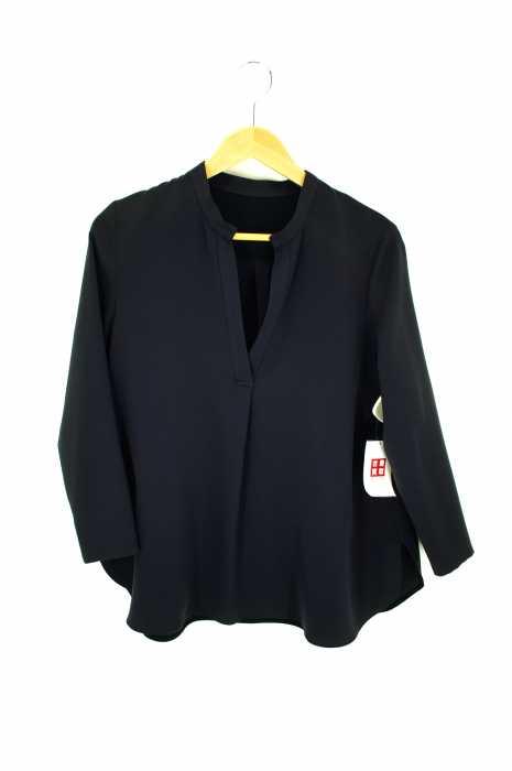 BALLSEY(ボールジー) スキッパーシャツ レディース トップス