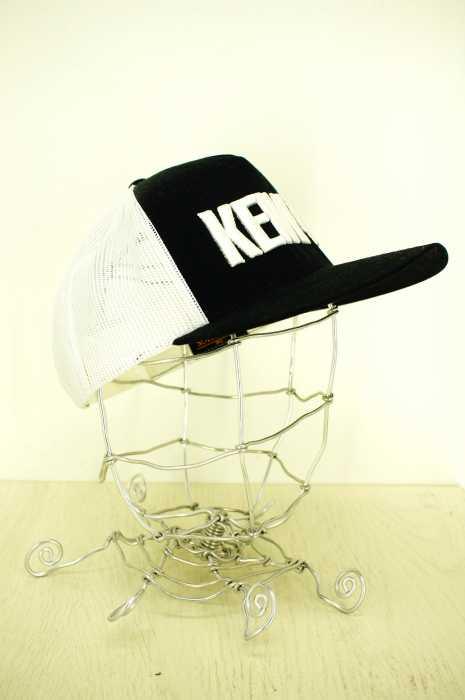 THE CLASSICS(ザクラシックス) ロゴ刺繍入りキャップ メッシュキャップ メンズ 帽子