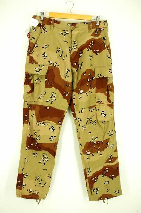 ROTHCO(ロスコ) ミリタリーカーゴパンツ メンズ パンツ