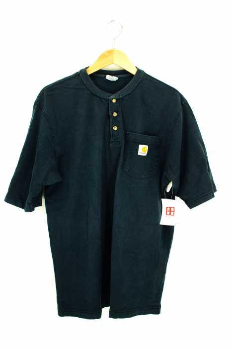 Carhartt (カーハート) ヘンリーネックTシャツ メンズ トップス