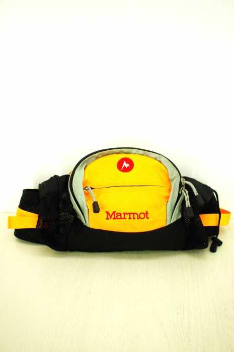 MARMOT(マーモット) ナイロンウエストバッグ メンズ バッグ