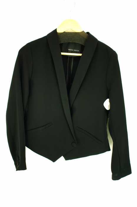 YECCA VECCA(イェッカヴェッカ) 1Bジャケット レディース アウター