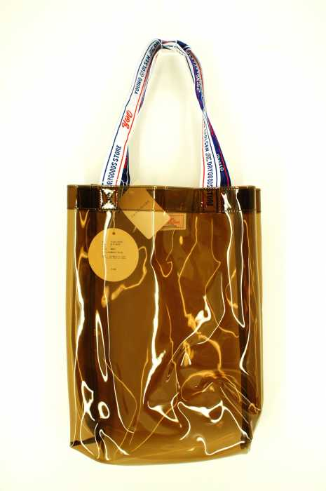FRAMeWORK(フレームワーク) YOUNG&OLSEN CLEAR BAG レディース バッグ