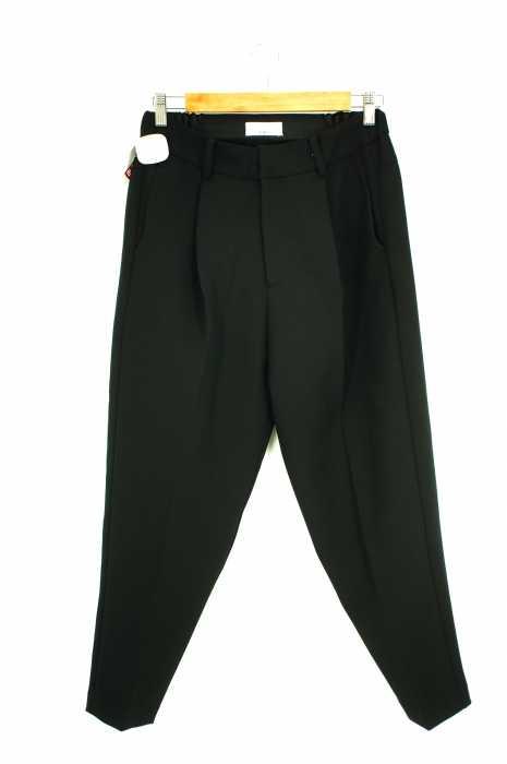 Lui's(ルイス) NEW 梨地テーパードパンツ メンズ パンツ