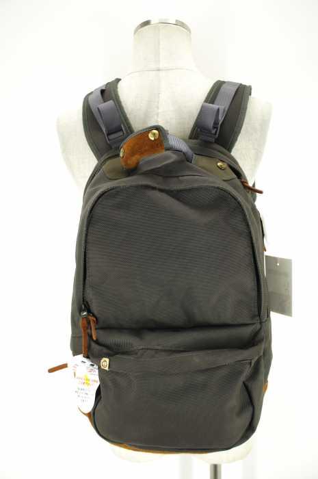 VISVIM (ビズビム) バリスティック 22L バックパック メンズ バッグ