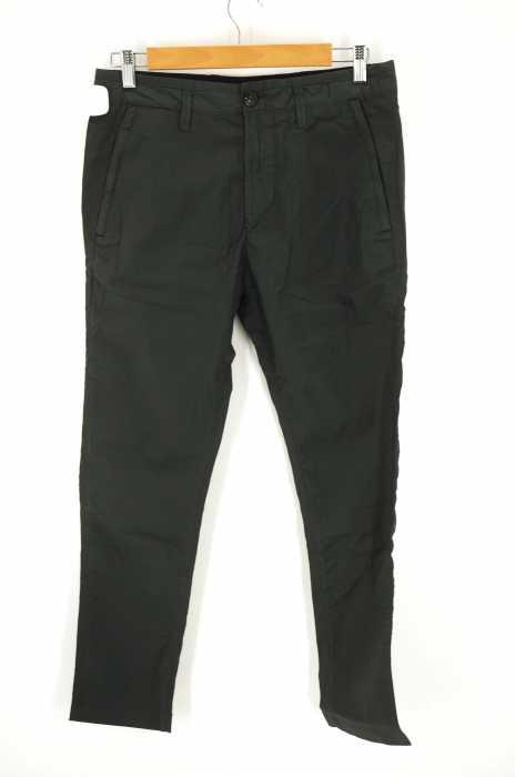 STONE ISLAND (ストーンアイランド) TYPE SL ポリウレタン混コットンパンツ メンズ パンツ