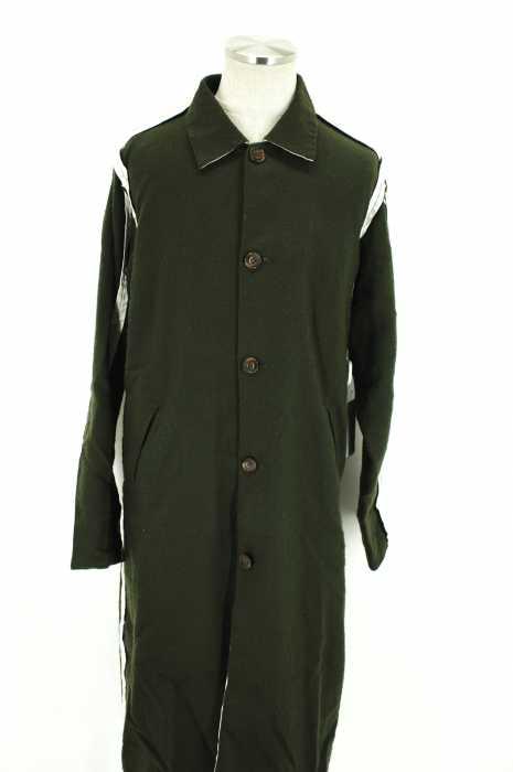 PHINGERIN (フィンガリン) 16AW LOOPEN COAT コート メンズ アウター