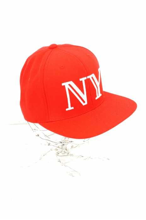 THE CLASSICS (ザクラシックス) NYC スナップバックキャップ メンズ 帽子